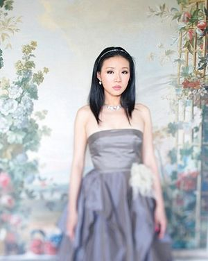 Ruhan Jia: Can China's State-Sponsored Pop Star Win Western Favor?