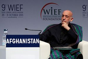 Can Afghanistan's Economy Stand on Its Own?