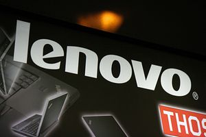 With Deals, Lenovo Solidifies Position in Global Market