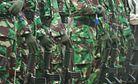 Indonesia and Saudi Arabia Sign Defense Cooperation Agreement