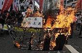 Northeast Asia: Top 5 Security Stories of 2013