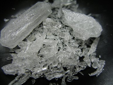 Look Out, Walter White: Massive Meth Raid in Chinese Village