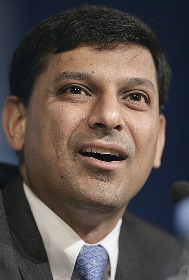Raghuram Rajan: Why Does India 'Tolerate the Venal Politician?'