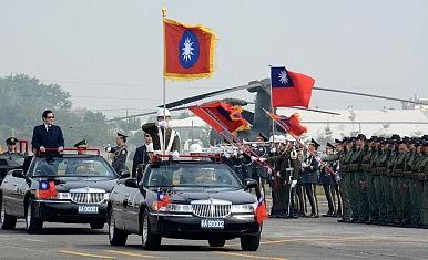Taiwanese Intelligence Accused of Meddling in Hong Kong