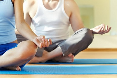 After Little India Riots, Free Yoga Lessons for Stressed-Out Foreigners in Singapore
