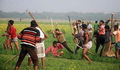Bangladesh: Democracy in Peril