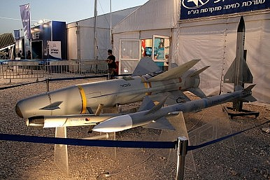 South Korea to Purchase Israeli Spike Missiles
