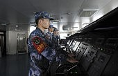Blue Means Blue: China's Naval Ambitions