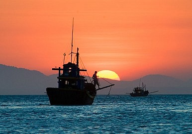 China's New Fishing Regulations: An Act of State Piracy?