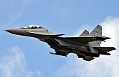The Sukhoi-30 MKI: India's Two-Front War Ace?