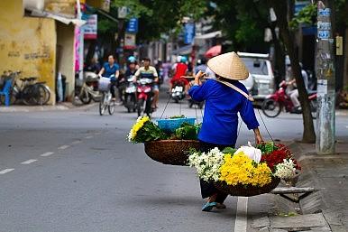 Vietnam's Charm Fades