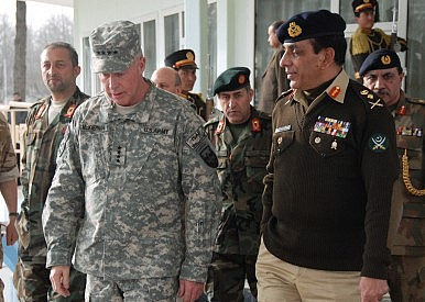 No Exit From Pakistan: Is Curtailing Islamabad's U.S. Aid a Policy Option?
