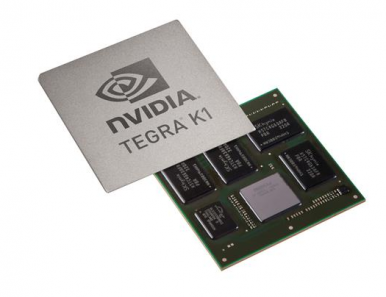 NVIDIA Unveils Latest Series of Mobile Chips
