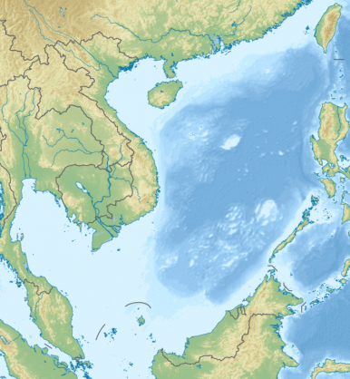 China's Drafting a South China Sea ADIZ