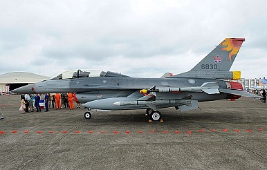 Why The US Will Not Sell Advanced Fighters To Taiwan