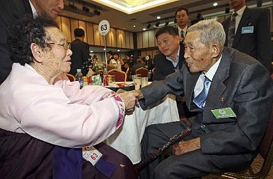 North and South Korea Plan Family Reunions