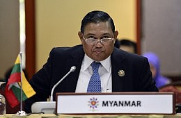 Myanmar's ASEAN Chairmanship: Lessons from Cambodia