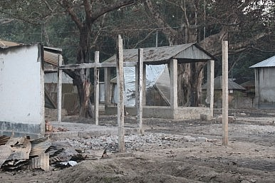Islamic Fundamentalists Terrorize Minorities in Bangladesh