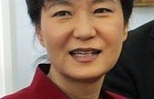 South Korean President Park Geun-hye Visits India