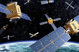 """Japan Will Cast a """"Magnetic Net"""" for Space Junk"""