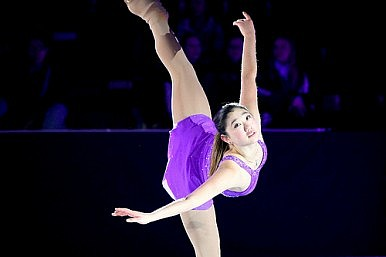 Mirai Nagasu Skating Controversy: Did Race Play a Part?