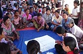 Burmese Military Faces Rape Allegations
