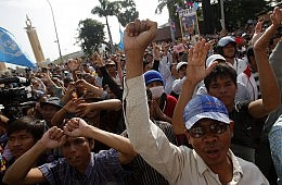 Cambodia's People Power