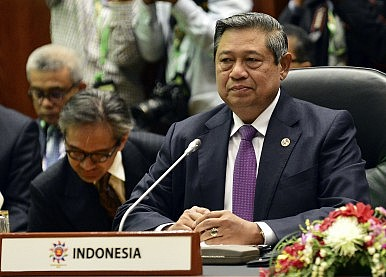 Indonesia: Lessons for the World