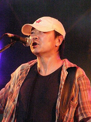 China's Tiananmen Rocker Pulls Out of State TV Performance