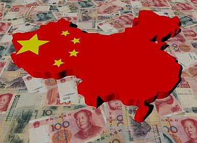 China's GDP Growth Says Little
