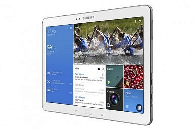 Samsung Galaxy Tab Pro 10.1 vs iPad Air