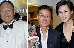 """Hong Kong Tycoon Doubles Controversial """"Marriage Bounty"""" for Lesbian Daughter"""