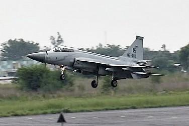 A False Start for Sino-Pakistani JF-17 <em>Thunder</em>?