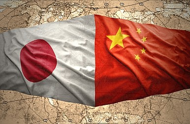The New Cold War: China vs Japan