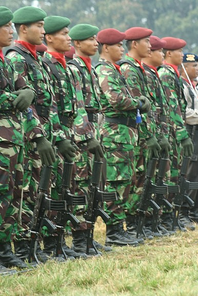 Indonesia and Saudi Arabia Sign Defense Cooperation Agreement