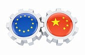 Beijing Pushes For China-EU Free Trade Deal