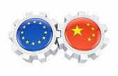 Beijing Pushes For China-EU Free Trade Deal