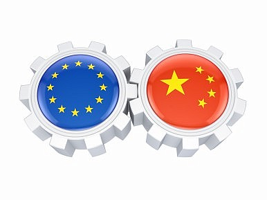 China-EU Relations: Trade and Beyond