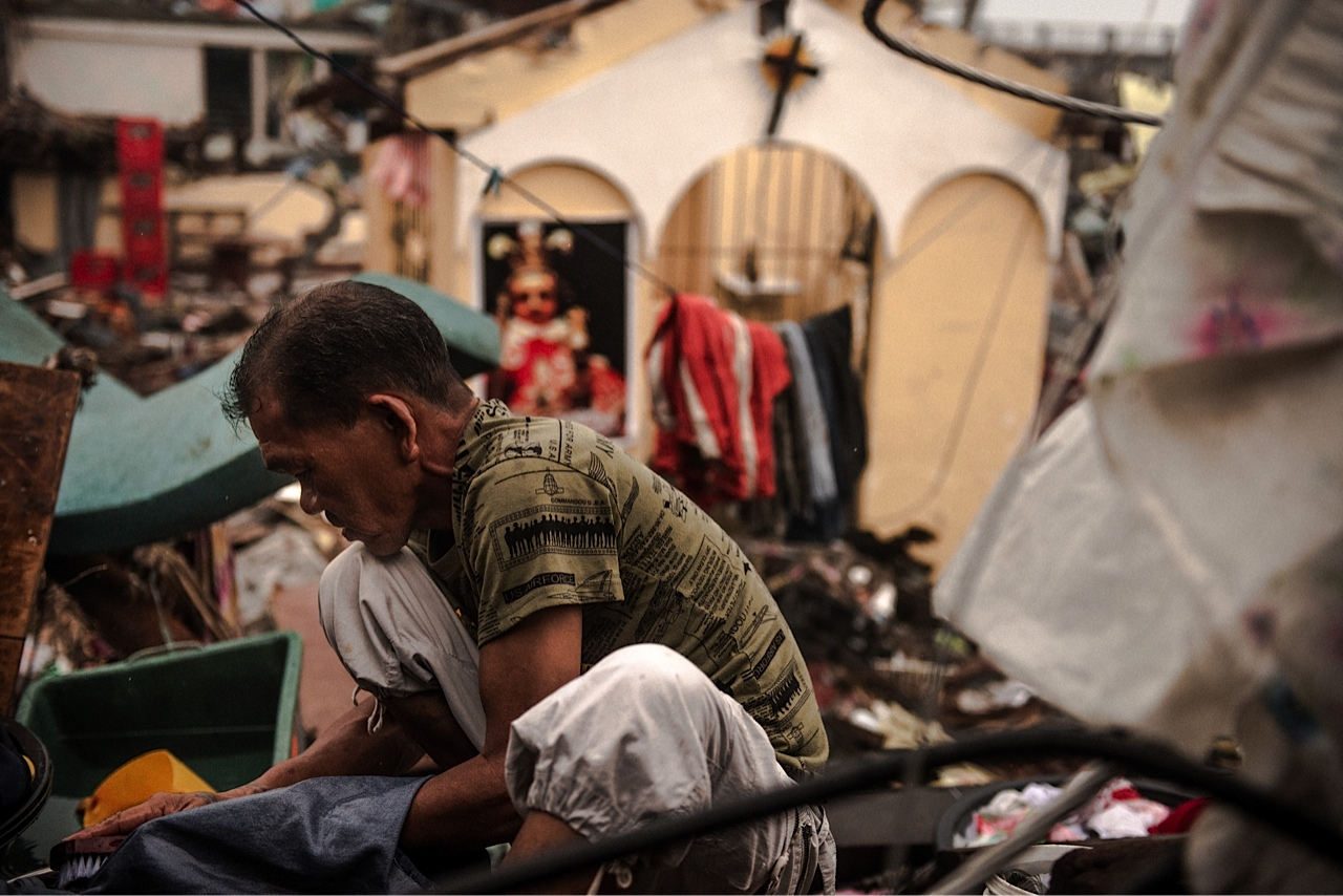 Philippines: Typhoon Haiyan Aftermath Part II