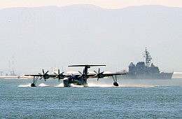 India Will Buy 15 Amphibious Aircraft From Japan: So What?