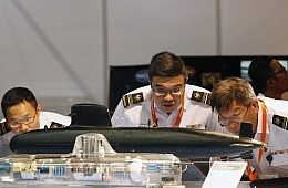 Submarines in Southeast Asia: Proliferation, Not a Race
