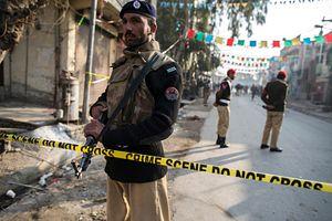 Pakistan's Militancy Response: Too Little, Too Late
