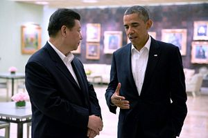 The Myth of a US-China Grand Bargain