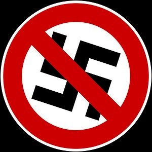 Asia Plays the Nazi Blame Game