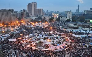 Will Asia Ignite a Second Arab Spring?