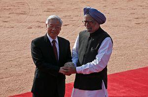 India's Rising Regional Military Engagement