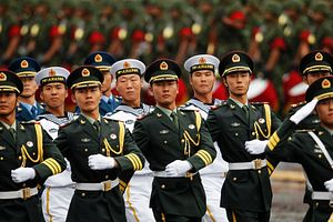 What Would Chinese Hegemony Look Like?
