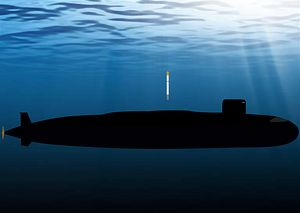 Sea Trials of Indian Navy's Deadliest Sub Going 'Very Well'
