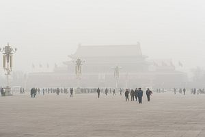 Is China's Environmental Tide Turning? 4 Things to Watch