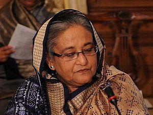 Bangladesh's Bumpy Ride